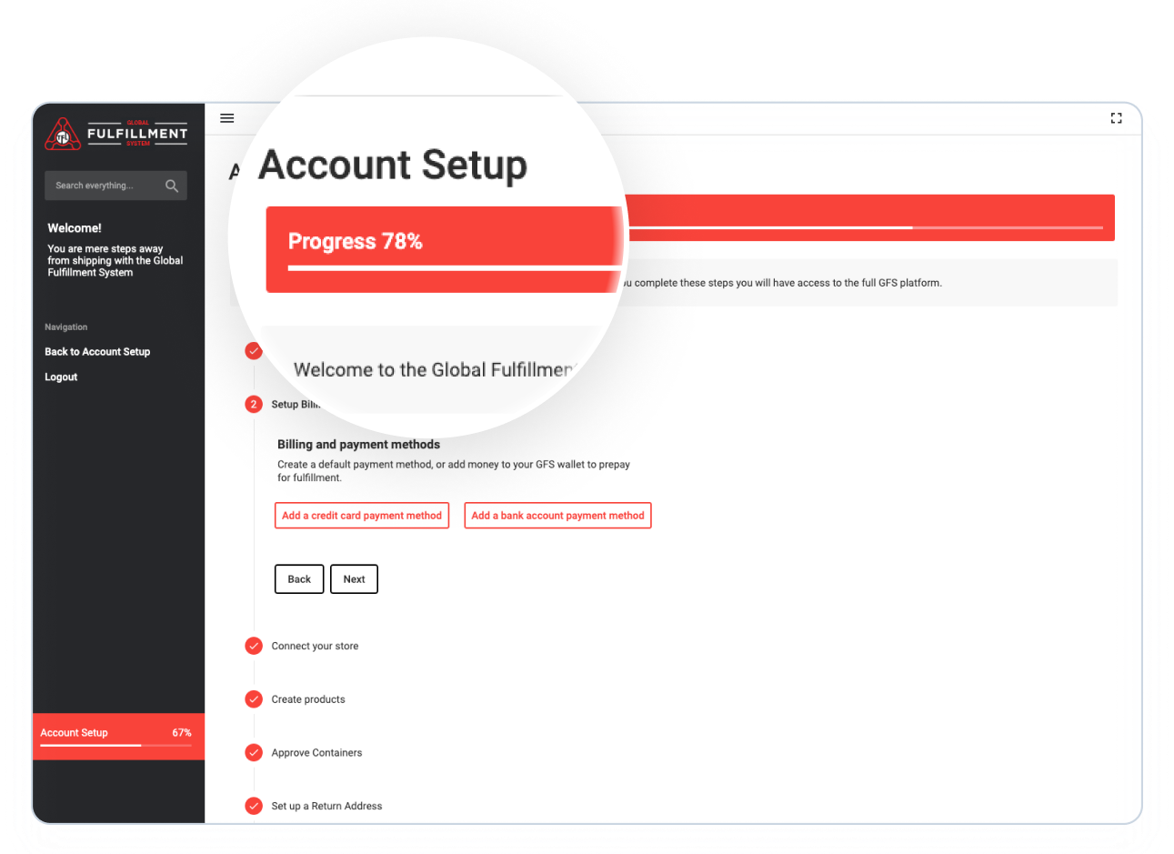 gfs-easy-account-setup